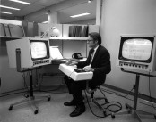 Computer mouse co-inventor William English dies at 91