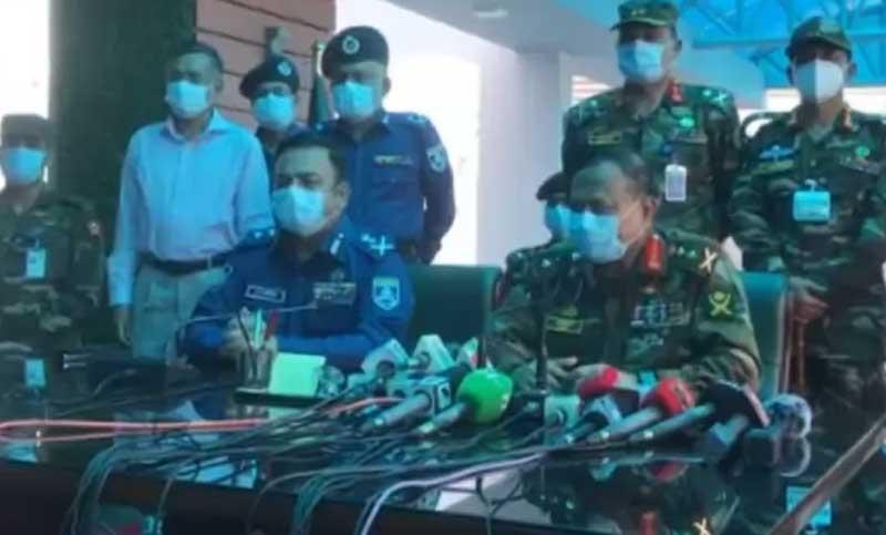 'No army-police rift over Sinha killing'