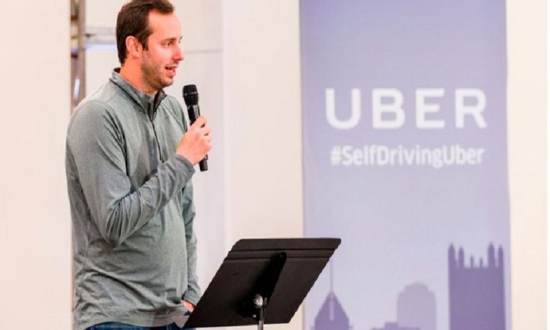 Anthony Levandowski: Ex-Google engineer sentenced for theft