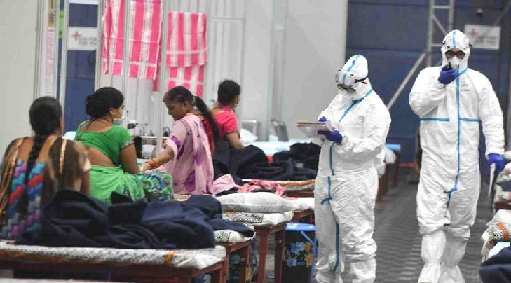 India's Covid-19 cases shoot past 1.9 mln