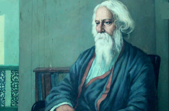 Tagore's 79th death anniversary on Thursday