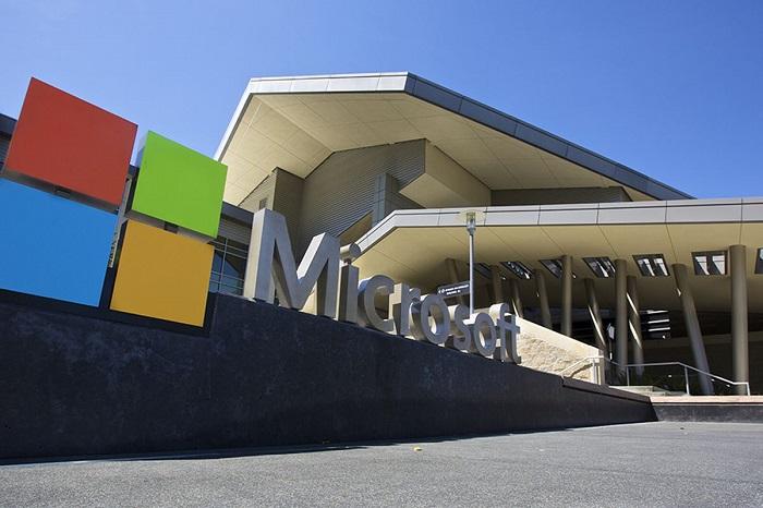 "Microsoft aims to achieve ""zero waste"" goals by 2030"