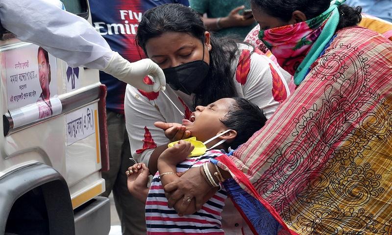 Coronavirus: 40,739 deaths recorded in India