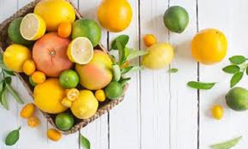 Easiest diet trick to boost your vitamin C levels