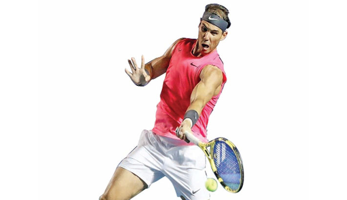 Nadal won't play US Open
