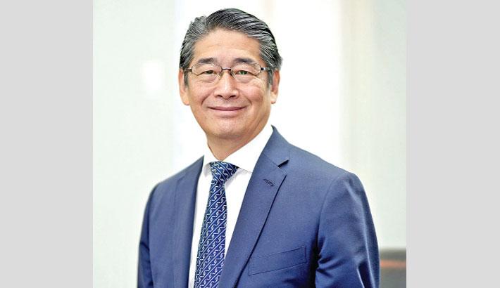 Japan lauds Bangladesh for expressing sympathies