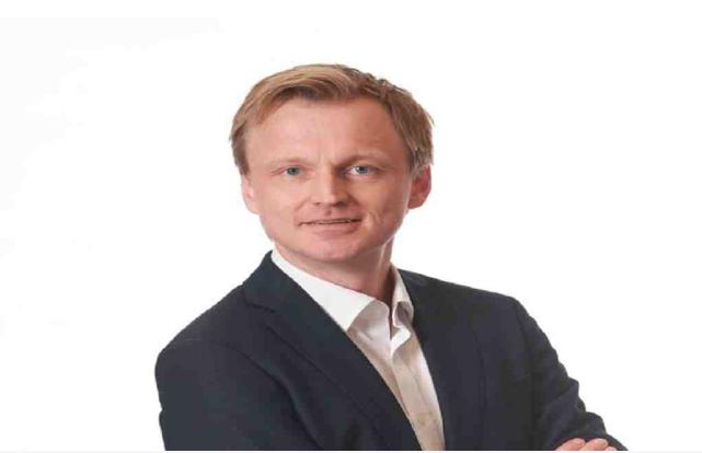 David Hagerbro appointed new head  of Ericsson Malaysia, Sri Lanka, Bangladesh