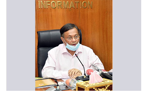Service providers can not avoid responsibility of misusing social media platforms: Hasan
