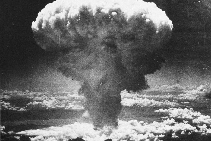 From Manhattan to Hiroshima: The race for the atom bomb