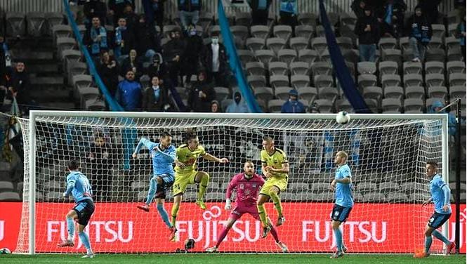 A-League on alert as fan tests positive for coronavirus