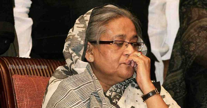 PM mourns death of ex-law secy Zahirul Haque Dulal