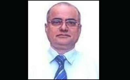 Former law secretary Abu Saleh passes away