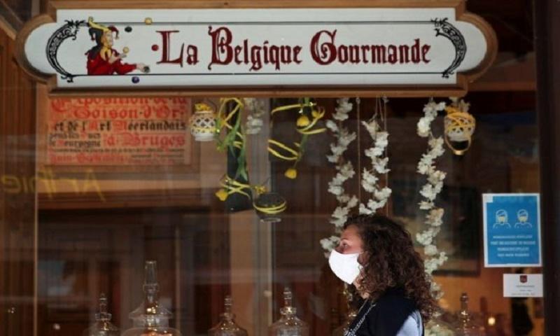 Coronavirus: Belgium, Andorra, and Bahamas added to UK quarantine list
