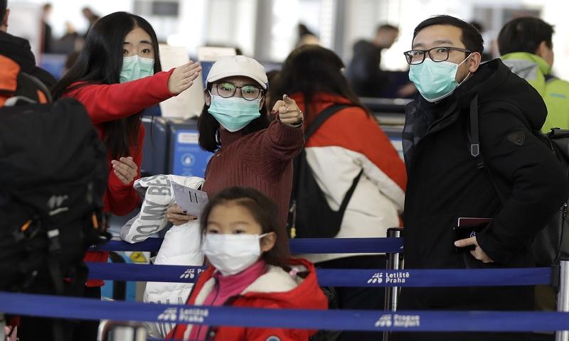 Global coronavirus death toll climbs to 717,687