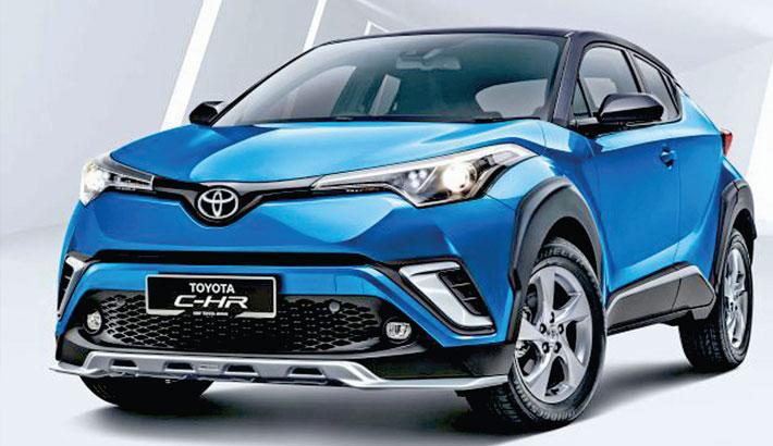 Toyota warns of 64pc drop in full-year net profit