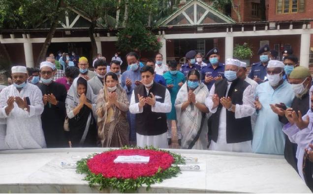 Hopeful of bringing back another Bangabandhu's killer in Mujib Barsho: FM