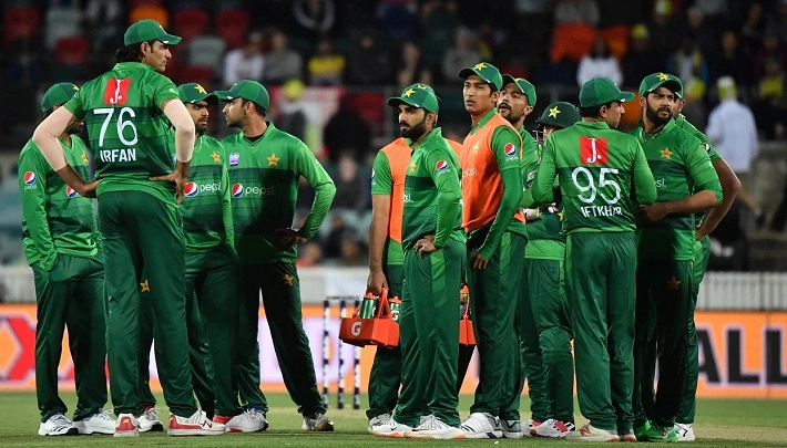 Terrorists open indiscriminate firing during cricket match in Pakistan
