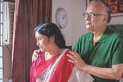 Ramendu Majumdar, Ferdousi Majumdar test positive for Covid-19