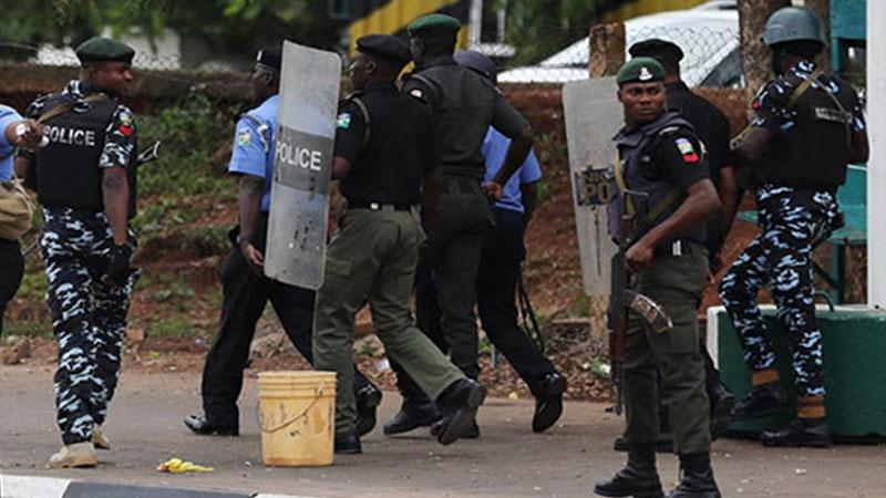 21 killed in gunmen attack in northern Nigeria: police