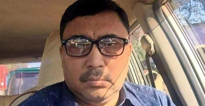 Chittagong University teacher dies of Covid-19