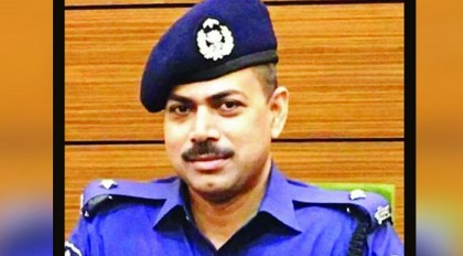 OC Pradeep and 6 other police members suspended