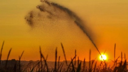 Climate change to bring longer droughts in Europe: study