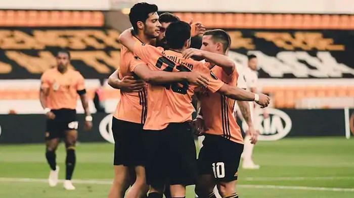 Wolves into Europa League quarter-finals, Sevilla, Basel and Leverkusen cruise