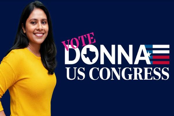 Bangladesh-origin Donna Imam to contest US polls