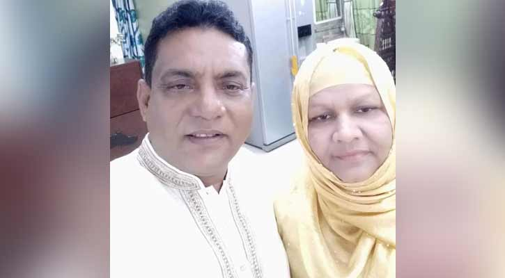 Mashrafe's father, mother now infected with Covid-19