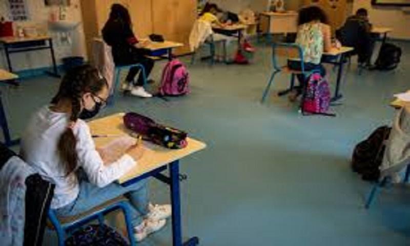 New York schools to reopen