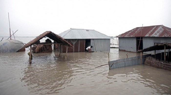 Govt allocates 16,510 tons of rice for flood victims
