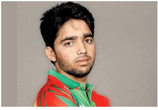 Mominul considers lockdown a 'blessing in disguise'
