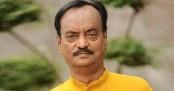 Music director Alauddin Ali on life support
