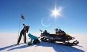 Coronavirus severely restricts Antarctic science