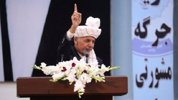 Afghan assembly approves Taliban prisoner release
