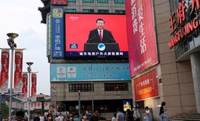 Chinese Communist Party more assertive, demanding & confrontational: US-Europe report