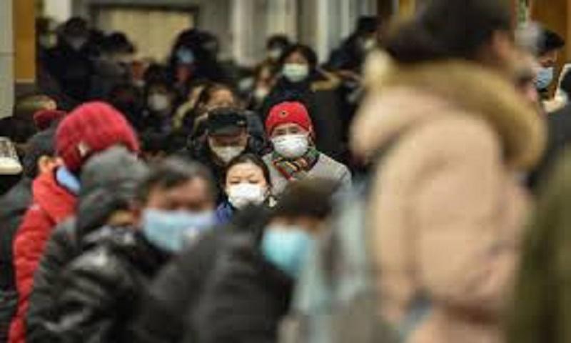 Global coronavirus death toll climbs to 729,591