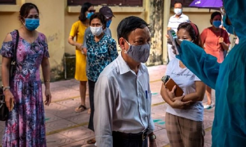 Coronavirus Vietnam: The mysterious resurgence of Covid-19