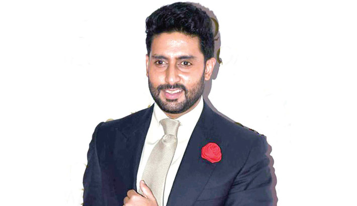 Abhishek Bachchan tests negative for coronavirus