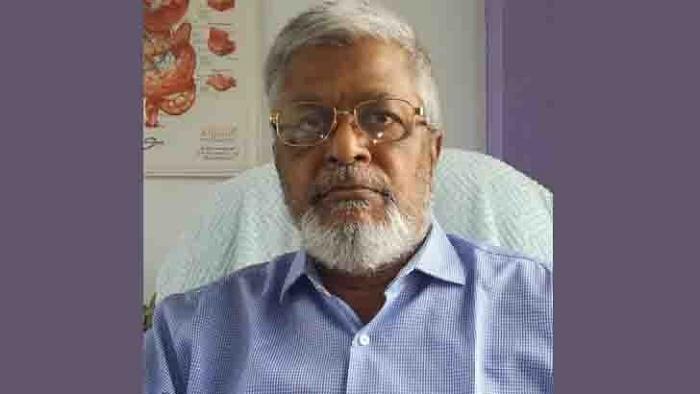 BMA Rajbari unit president Dr Golam Mostofa dies of Covid-19