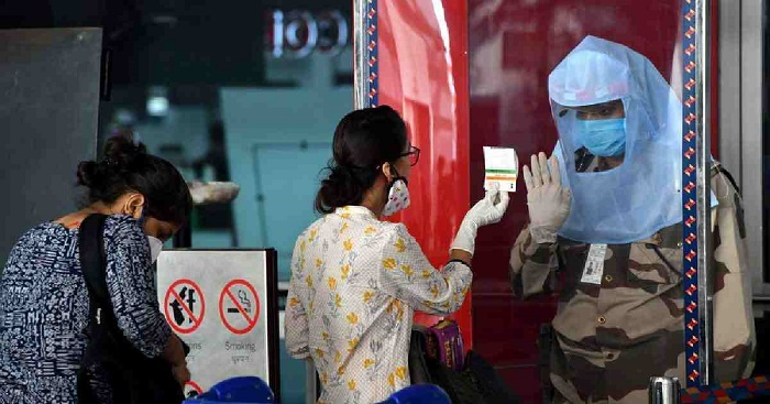 Coronavirus: India reports 2,153,010 cases, 43,379 deaths