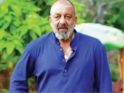 Sanjay Dutt admitted to hospital for breathlessness, tests negative for Covid-19