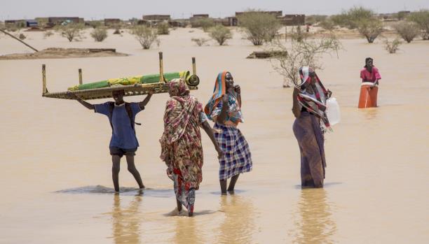 Sudan rains and floods claim 20 more lives