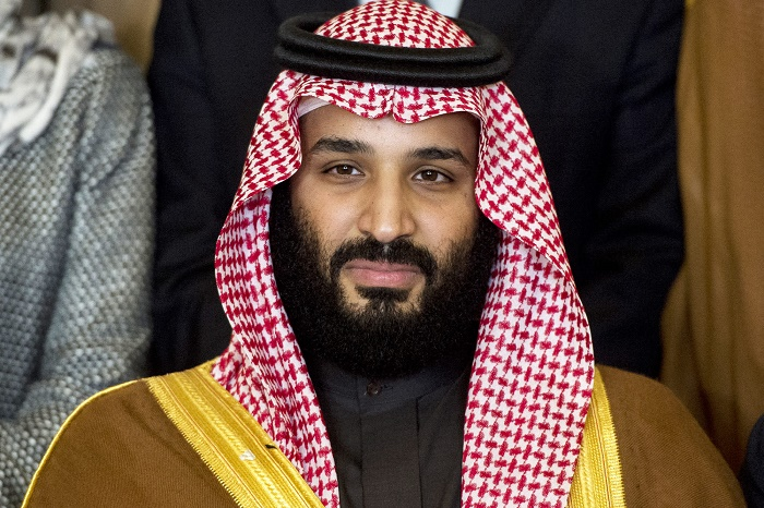 US court summons bin Salman for lawsuit by ex-top Saudi agent
