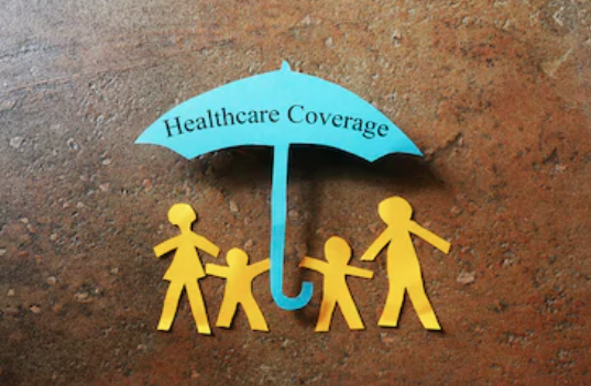 Govt plans to spend billions on healthcare coverage