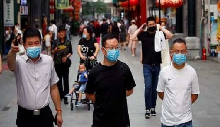 China uses tech as tool of repression to monitor citizens: US commission