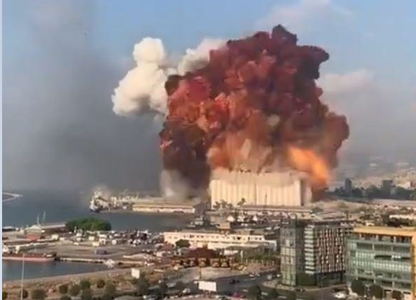 Beirut explosion: Death toll rises to 200