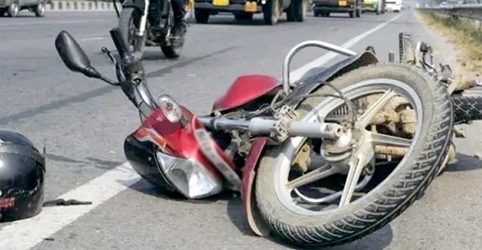 Two motorcyclists killed in Khulna road crash