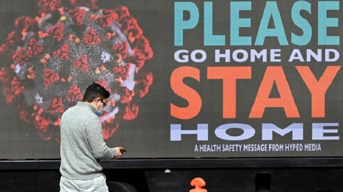 Coronavirus: Australia records deadliest day but fewer new infections