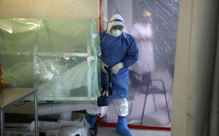 Mexico surpasses 480,000 total coronavirus cases